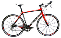 Specialized S-Works Roubaix Carbon Road Bike